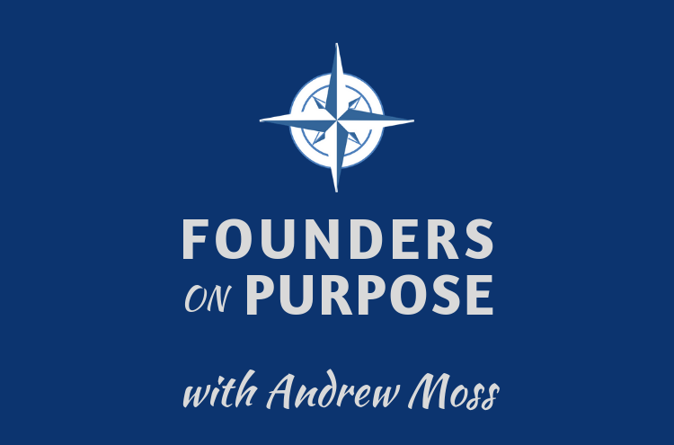 Founders on Pupose